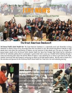ITAT Newsletter November 2014