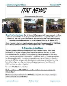 December 2014 ITAT Newsletter